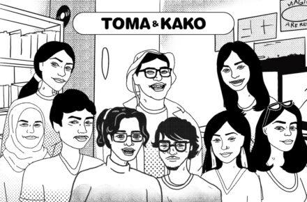 Toma&Kako Profil